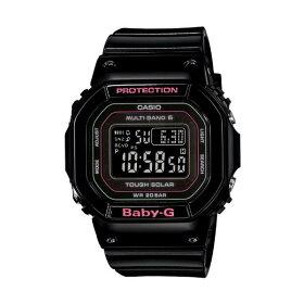 【国内正規品】CASIO(カシオ)【腕時計】BGD-5000-1JF[BGD50001JF]Baby-G[ベビーG]【世界6局電波対応タフソーラー】【メール便】