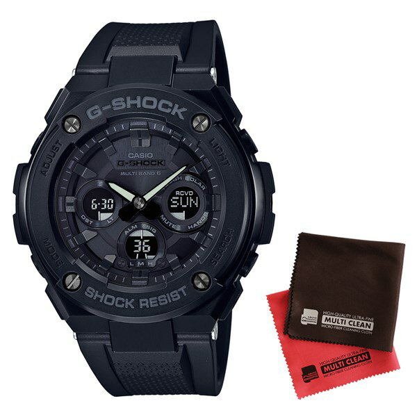 buy online a1df9 ed3f0 腕時計 電波 メンズ Gショック GST-W310D-1AJF カシオ ソーラー ...