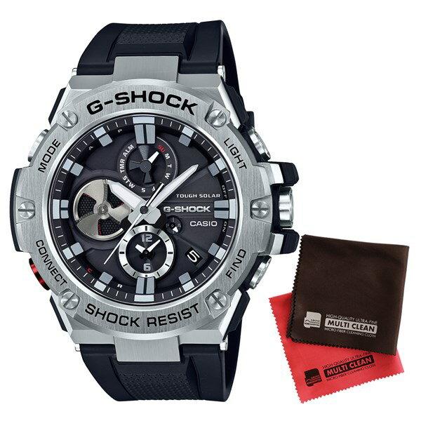 CASIO G-SHOCK solar CASIO GST-B100-1AJF G-SHOCK ...