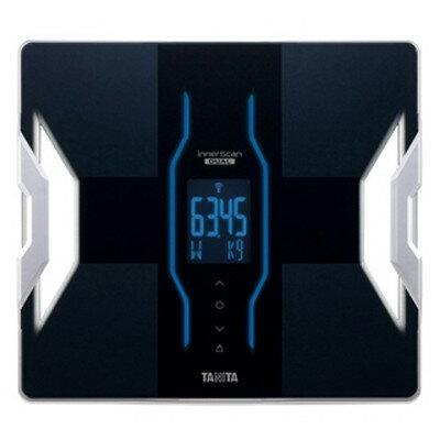 TANITA[タニタ] RD-903(RD903 BK ブラック) 【筋肉の「質」がわかる デュアルタイプ体組成計 イン...