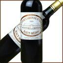 フランス産赤ワイン(フルボディ)シャトー カロンヌ サント ジェム [2006]ボルドー/オーメドッ...