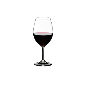【送料無料】【正規品】 リーデル オヴァチュア レッドワイン 2脚セット 【6408/00】【ワイン...
