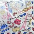 ペーパーナプキン[メール便OK] ティータイム 5枚入り[天満紙器]紙ナプキン