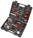 PROMATE ホームビット 工具22点セット 収納ケース付