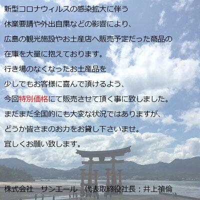 広島ご当地ラーメン4点セット
