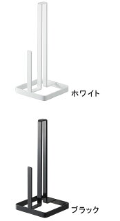 【tower】KITCHENPAPERHOLDERキッチンペーパーホルダーキッチンペーパー/キッチンタオル/キッチン用品/台所用品/キッチンペーパー立て