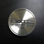 ホイールセンターキャップPROCEEDMODELPD-01専用4個セット