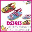 【送料無料】ディズニートドラー DS3213【キッズ ジュニア 靴 シューズ】【お誕生日】【2歳 3歳 4歳 5歳 6歳 男の子 女の子】