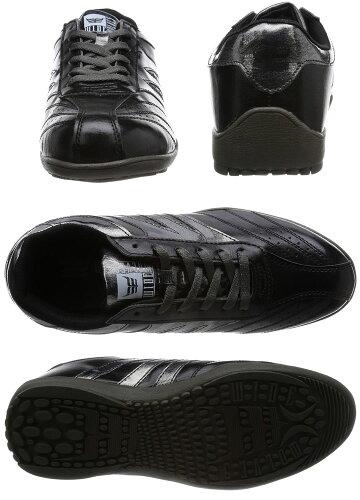 安全靴おたふくワイドウルブス/WW-502