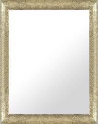 ユニークな色 の 鏡 ミラー 壁掛け鏡 壁掛けミラー ウオールミラー:LP722シャンパン Lサイズ(フレームミラー 壁掛け 壁付け 姿見 姿見鏡 壁 おしゃれ エレガント 化粧鏡 アンティーク 玄関 玄関鏡 洗面所 トイレ 寝室 ):鏡 ミラー 洗面 インテリア IVY