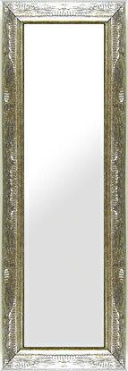 鏡 ミラー 壁掛け鏡 壁掛けミラー ウオールミラー:メモリーズ(フレームミラー 壁掛け 壁付け 姿見 姿見鏡 壁 おしゃれ エレガント 化粧鏡 アンティーク  玄関 玄関鏡 洗面所 トイレ 寝室 額 フレーム 額縁 ):鏡 ミラー 洗面 インテリア IVY
