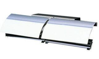 2連 ダブル ペーパーホルダー トイレ トイレットペーパーホルダー アンティーク トイレペーパーホルダー ペーパーホルダーカバー ロールペーパーホルダー:CE-CcEA311rT