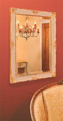 鏡・ミラー・壁掛け鏡・ウォールミラー:MaB-1r548-AC