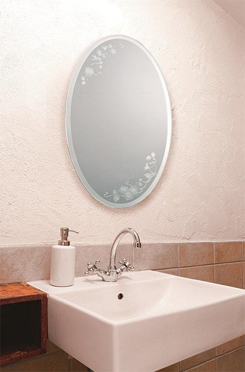 ガラスアート の 鏡 ミラー 壁掛け鏡 壁掛けミラー ウオールミラー:AaD-1r88(フレームレスミラー 壁掛け 壁付け 姿見 姿見鏡 壁 おしゃれ エレガント 化粧鏡 玄関 玄関鏡 洗面所 トイレ 寝室 ノンフレーム ノーフレーム):鏡 ミラー 洗面 インテリア IVY