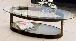 ガラス・テーブル、リビングテーブル、センターテーブル、コーヒーテーブル、ローテーブル:AR-MT-001