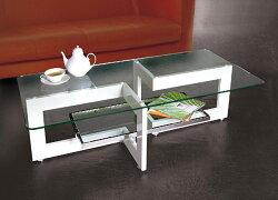 ガラス・テーブル、リビングテーブル、センターテーブル、コーヒーテーブル、ローテーブル:AR-YG-65