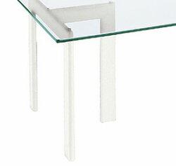 ガラス・テーブル、リビングテーブル、センターテーブル、コーヒーテーブル、ローテーブル:AR-YT-17+YT-01、YT-03
