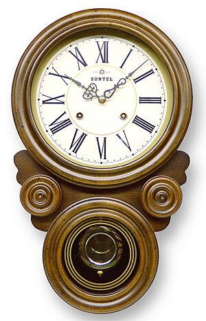 掛時計、掛け時計、壁掛け時計、時計 壁掛け、ウオールクロック(レトロ、アンティーク、クラシック)(振り子時計):reatQsL68t7R:鏡 ミラー 洗面 インテリア IVY