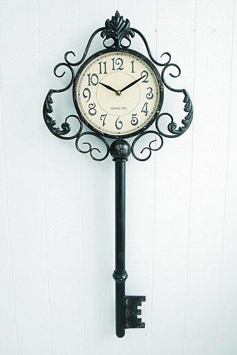 掛け時計 掛時計 壁掛け時計 壁掛け 時計 かけ時計 ウォールクロック プレゼント ギフト おしゃれ 北欧 アンティーク レトロ クラシック:NcK-9g1