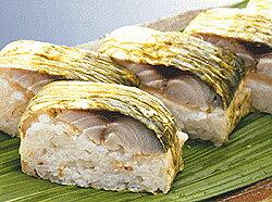 福井鯖寿司