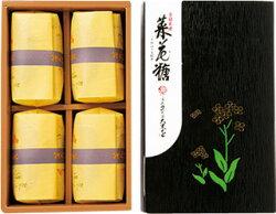 大黒屋菜花糖55g×4福井お土産(おみやげ)福井県(名物)【福井お土産】