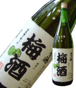 やちや酒造 加賀鶴 梅酒 720ミリ