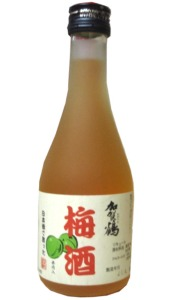 日本酒・焼酎, 梅酒  300
