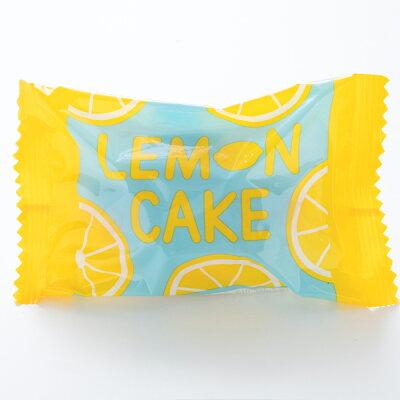 レモンケーキパッケージ