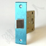 (4) GOAL(ゴール)錠ケース PYプッシュプルハンドル ラッチケース 交換 取替え