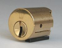 WESTリプレイスシリンダーセキスイ・ハウス用交換シリンダー(2)