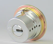 (1) MUL-T-LOCK (Marti rock) and replaced cylinders for LIX