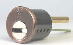 MUL-T-LOCK KODAI用(1) 玄関 鍵(カギ) 交換 取替えシリンダー(プレジデント用 コンテッサK-201 セ...