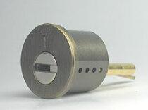 MUL-T-LOCK(マルティロック)KODAI用(2)交換シリンダー(ミラノ・ニース・モナコ用)