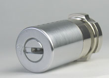 (1) MUL-T-LOCK (Marti rock) and RA for replacement cylinder