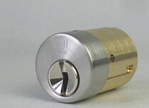 WESTリプレイスシリンダー916-PPA4交換用シリンダーセキスイハウス用