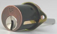WESTリプレイスシリンダー5500用交換シリンダー