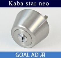 GOALAD用KabastarNeo6157シルバー