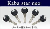 (2)KABASTARNEO(カバスター・ネオ)LSP用交換シリンダー