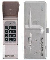オートロック式ドア用電子錠セキュラマイロックシリーズMYLOCKVE-10