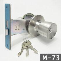 MIWAM-73三協アルミ玄関ドア美和ロック