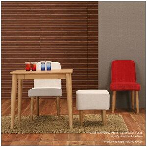 【送料無料】ダイニングセット食卓セット【75cm木製テーブル+食卓椅子2脚+スツール】食卓4点セットダイニング4点set食卓テーブル食堂テーブル食堂椅子ダイニングテーブルダイニングチェア