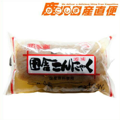 喜入蒟蒻屋 田舎こんにゃく 280g 国産原材料...の商品画像
