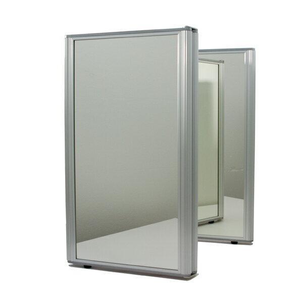折り畳み三面鏡