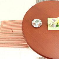 円卓80ちゃぶ台折りたたみ丸座卓ローテーブル