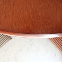 円卓100ちゃぶ台折りたたみ丸座卓ローテーブル