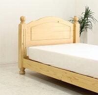 シングルベッドベッドフレームロータイプベッドすのこマットレス付き