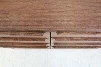 ローチェスト/チェスト/整理ダンス/収納家具(アウトレット価格北欧モダン)/訳あり/木製