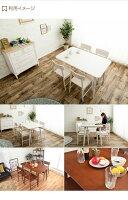 ダイニングテーブル幅120cmダイニングテーブルのみ4人掛け木製カフェ風北欧ヴィンテージ