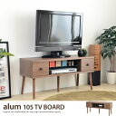 TVボード TV台 テレビボード 北欧 テレビ台 ローボード 28イン...