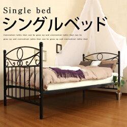 シングルベッド・寝具